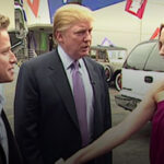 NBC suspendió al conductor Billy Bush por las frases ofensivas de Donald Trump