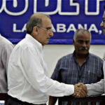Colombia: Gobierno y las FARC buscarán nuevo acuerdo de paz en La Habana