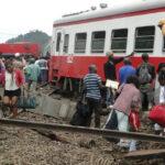 Camerún: al menos 55 muertos y 500 heridos deja descarrilamiento de tren