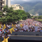 Venezuela: Oposición y oficialistas se movilizan con marchas (VIDEO)