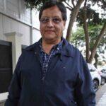 Caso Carlos Moreno: Primera Fiscalía Anticorrupción recibió denuncia