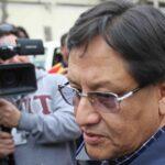 Caso Carlos Moreno: Hospital Loayza asegura que suspensión se realizó conforme a ley
