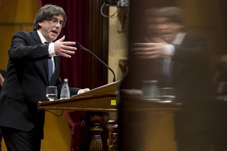 catalan-