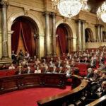 Gobierno catalán denuncia persecución contra representantes electos