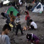 Unicef alienta a Italia aprobar ley que protege a niños inmigrantes solos