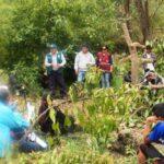 Senasa coordina en Chincheros uso correcto de agroquímicos y plaguicidas