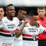 Brasileirao: Cueva anota en triunfo 2-0 del Sao Paulo ante Ponte Petra