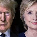 EEUU: En financiación de campaña Hilary Clinton golea a Donald Trump