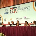 Uruguay: Aprueban estrategia regional para alcanzar igualdad de género
