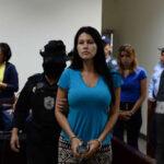 Costa Rica: Condenan a 4 años de prisión a bella modelo por narcotráfico (VIDEO)