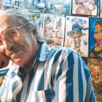 """Muere a los 87 años el dibujante peruano Carlos Roose Silva, """"Crose"""""""