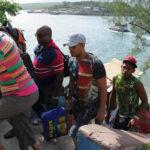 Cuba: Evacuan a 251 mil personas por amenaza del huracán Matthew (VIDEO)