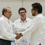 Cuba: Delegados de las FARC y el gobierno descongelan temas del Acuerdo de Paz