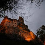 Transilvania: El castillo de Drácula reabrirá sus puertas en Halloween
