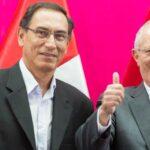 Vizcarra asume la Presidencia de Perú en tanto dure viaje de Kuczynski