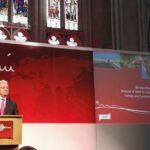 Reino Unido considera factible negociar un  TLC bilateral con Perú