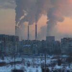 Cantidad de gases de efecto invernadero bate récord en 2015