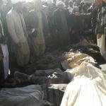 ONU: Estado Islámico asesinó a 242 personas en un solo día en Mosul