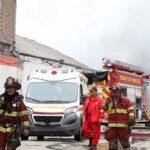 El Agustino: Segunda Fiscalía investigará causas del incendio de almacén (VIDEO)