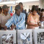 Haití convoca elecciones el 20 de noviembre tras aplazarlas por huracán