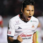 Liga MX: Prensa española destaca a Raúl Ruidíaz como goleador del Monarcas