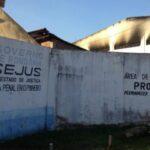Brasil: Ocho muertos en nuevo enfrentamiento entre bandas en cárcel