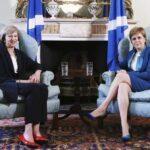 Escocia quiere trato igualitario de Londres para negociar 'brexit'