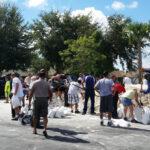 EEUU: Preparan éxodo de dos millones de personas por el huracán Matthew