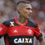 Flamengo con Paolo Guerrero enfrenta al Internacional de Porto Alegre