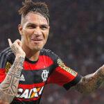 ¿Qué dijo la prensa brasileña sobre el doblete de Paolo Guerrero?