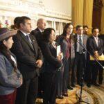 Frente Amplio: Elección de integrantes del BCR es una vergüenza