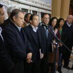 Frente Amplio: Elección de nuevos directores afectará credibilidad de BCR