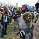 ONU: Fuerzas de Paz deben quedarse en Haití para ayudar a damnificados