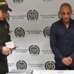 Colombia: cae exjugador de la selección de fútbol por narcotráfico (VIDEO)