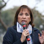 Ministra del Ambiente destaca diálogo 'franco y sincero' con Cotabambas (VIDEO)