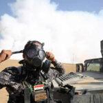 Nube de gas venenoso generada por Estado Islámico cubre cuarta parte de Irak (VIDEO)