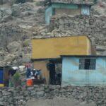 Adolescente herida y al menos quince casas afectadas por sismo en Lima