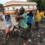Haití: Huracán Matthew dejó al menos 264 muertos y gran destrucción