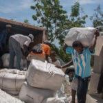 Haití: Millón y medio de damnificados necesita agua, comida y medicinas