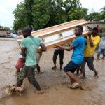 Matthew: Haití cifra en 1.890 millones de dólares daños causados por huracán