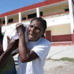 Huracán Matthew: Haití vive luto nacional por víctimas (VIDEOS)