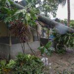 Haití: Al menos 108 muertos por el paso del huracán Matthew