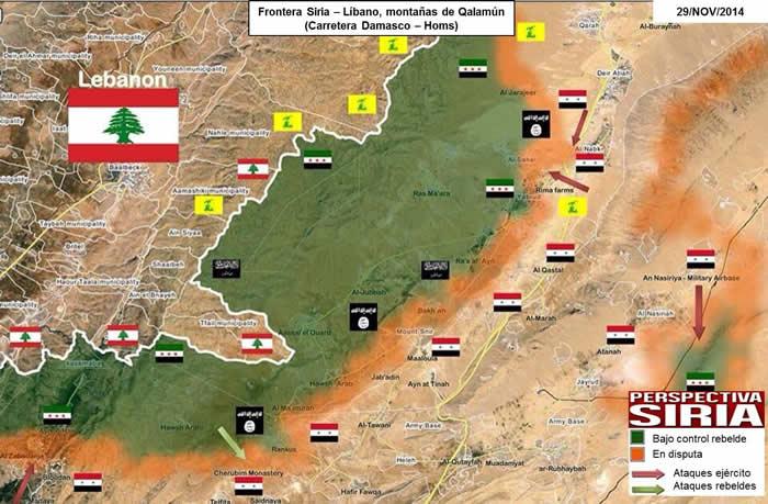 hezbollah-mapa