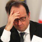 Hollande lamenta profundamente haber ofendido a justicia francesa