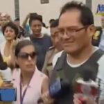 Diez años de cárcel a ex policía que torturó a Gerson Falla