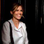 Hilary Swank revela impresionante brecha salarial por género en Hollywood
