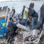 Italia terremoto: Renzi promete reconstrucción 'sin ladrones' (VIDEO)
