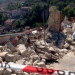 Italia: Bomberos declaran centro de Norcia 'zona cero' del terremoto (VIDEO)