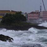 EEUU: El huracán Matthew impacta en Jacksonville y Cabo Cañaveral (VIDEO)