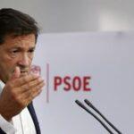 PSOE confirma al rey que se abstendrá en elección de Mariano Rajoy